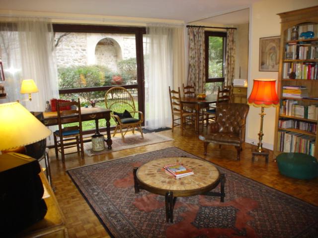 PARIS 5ème – Location saisonnière d'un appartement